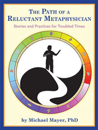 Reluctant Metaphysician book
